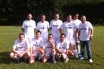 Tournoi de foot des Artisans & Commerçants de Caderousse 2012
