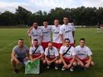 Tournoi de foot des Artisans & Commerçants de Caderousse 2014