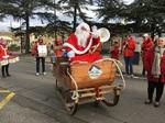 Le Monde Merveilleux du Père Noël
